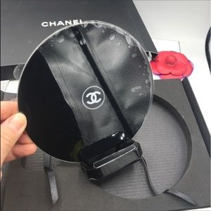 🔥 Chanel   Newest VIP Gift Makeup Mirror